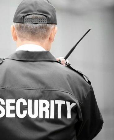 Agent sécurité et Gardiennage à Tanger